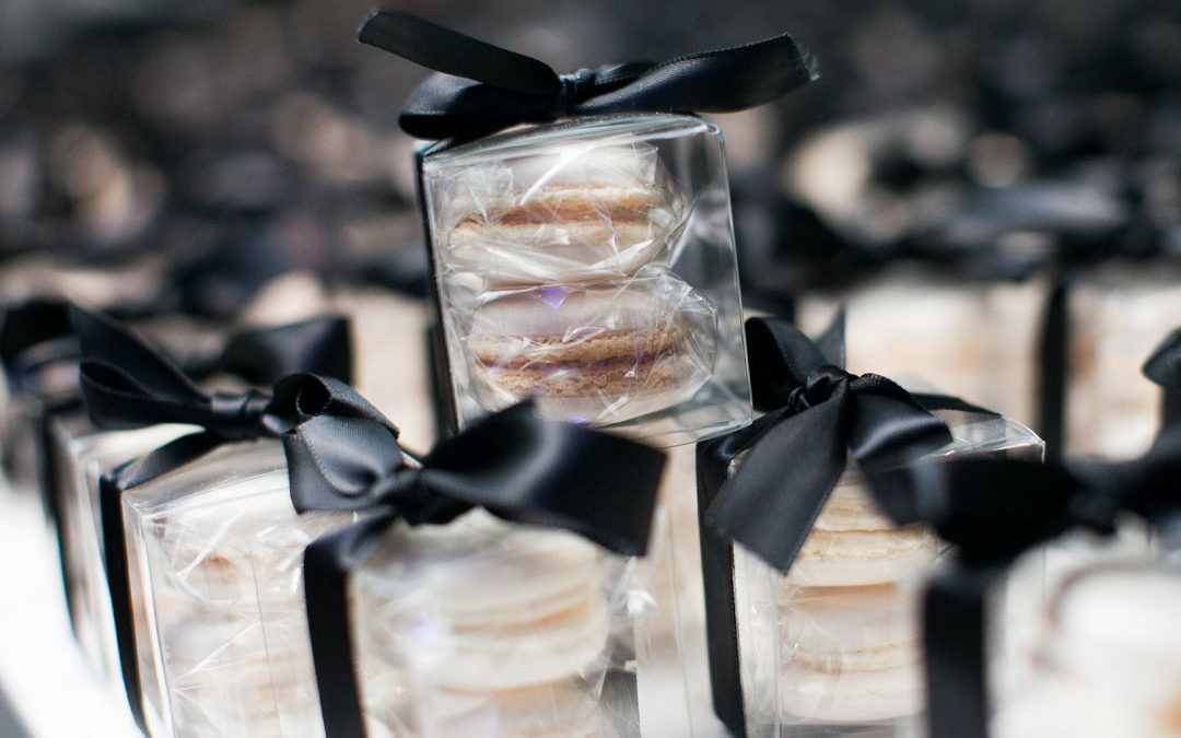 Dessert Ideas to Make Your Reception Extra-Sweet