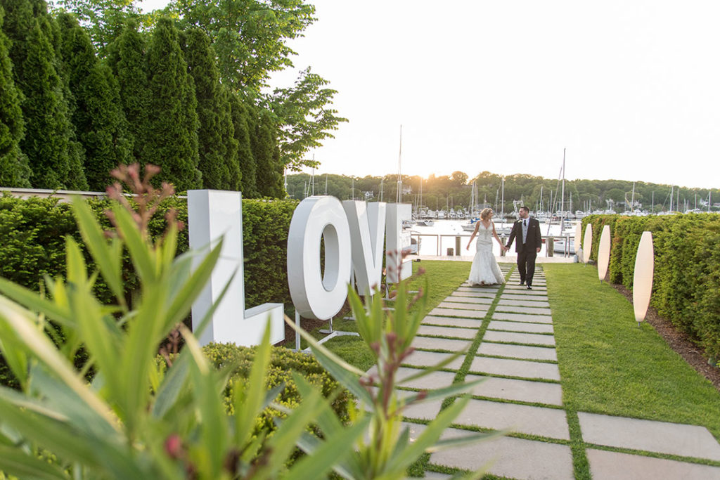 Something Old, Something New, Something Borrowed, Something Blue – Incorporating Color on Your Wedding Day
