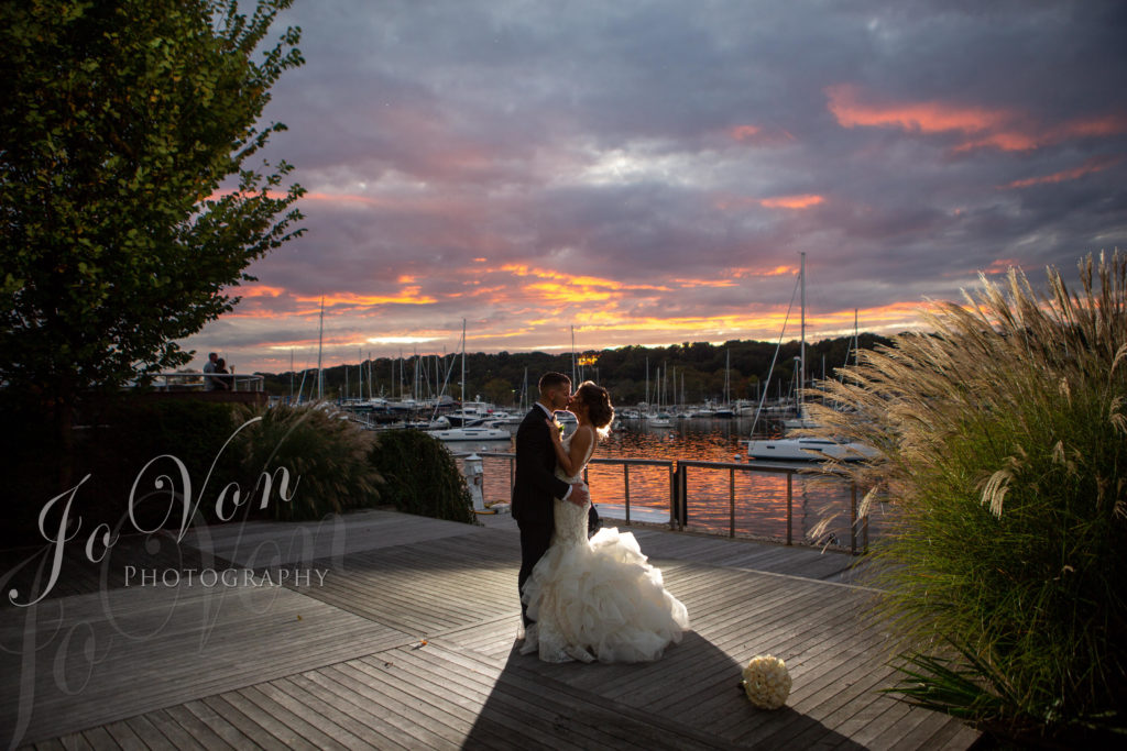 Embracing the Island Life: Waterfront Weddings